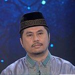 Hasanuddin Sinaga, SQ, MA.