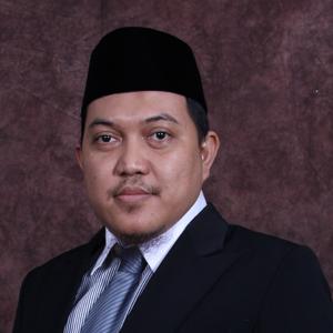 Andi Rahman, S.S.I., MA.
